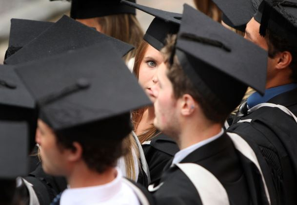 5 College Degrees that will Help you Influence the Future