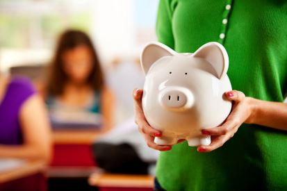Continuing Education: How to Best Prepare Yourself Financially for College