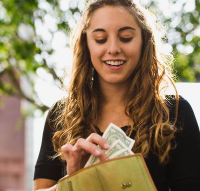 Cutting the Cord - 6 Tips for College Students Who are Financially Independent