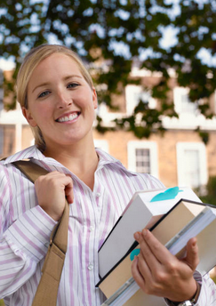 How New Students Should Prepare for College Life