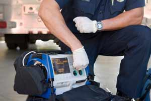 Think You Want to be an EMT or Paramedic? Five Facts to Know Before You Start