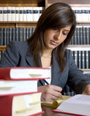 Thinking About Law School- 6 Areas Of Law And Which Is Your Best Fit