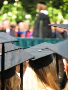 You Graduated! Congrats! 5 Tips For Entering The Real World